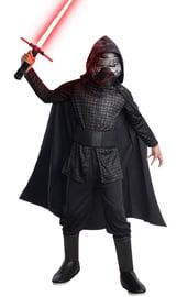 Детский костюм Кайло Рена делюкс