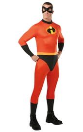Взрослый костюм Мистера Исключительного Суперсемейка