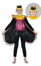 Детский костюм черного жука
