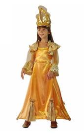 Детский костюм мудрой Золотой Рыбки