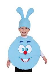 Детский костюм Зайчика Кроша