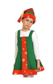 Детский костюм Эльфочки
