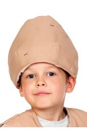 Детская шапка Картофель