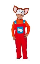 Детский костюм Малыша Барбоскина