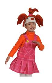 Детский костюм Лизы Барбоскиной
