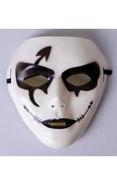 Карнавальная маска Джокер