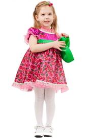 Детский костюм Вишенки