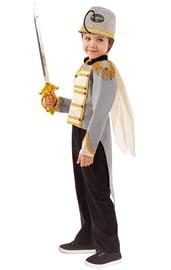 Детский костюм Комарика с саблей