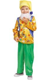 Детский костюм Гнома Кузьмы