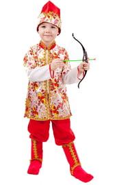 Детский костюм Ивана-Царевича
