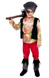Детский костюм лихого Разбойника