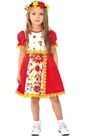 Детский костюм Лета