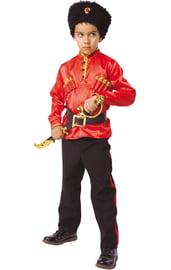 Детский костюм бравого Казака
