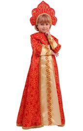 Детский костюм Царевны Марьи