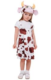 Детский костюм Коровки Мурки