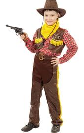 Детский костюм храброго Ковбоя