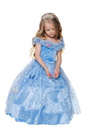 Детский костюм Золушки сказочной