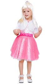 Детский костюм Барби