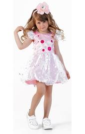 Детский костюм Бусинки