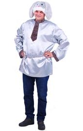 Взрослый костюм Зайца Степаныча
