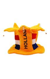 Шляпа футбольного болельщика