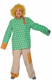 Взрослый костюм Домовенка
