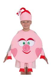 Костюм Свинки Нюши для детей