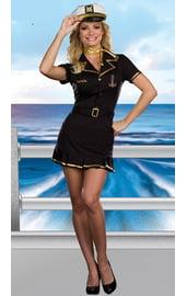 Женский костюм Капитана корабля