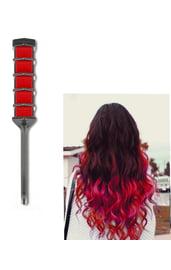 Красный мелок для волос
