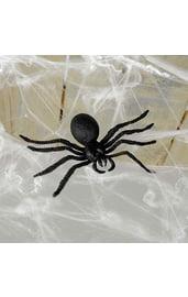 Декорация Большой паук на паутине