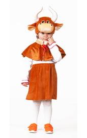 Детский костюм Коровки Бруснички