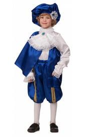 Детский костюм романтичного Принца