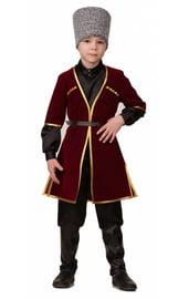 Детский костюм Кавказского мальчика