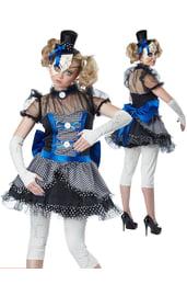 Взрослый костюм Куклы Марионетки