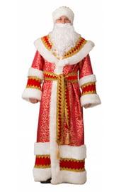 Взрослый костюм Княжеского Деда Мороза