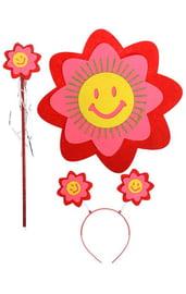 Карнавальный набор Улыбчивый цветочек