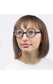 Карнавальные очки Ботаник