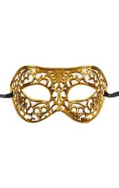Золотая маска Загадка