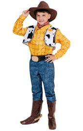 Детский костюм Ковбоя Вуди