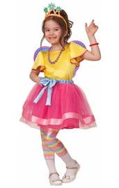 Детский костюм Нэнси Клэнси