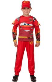 Детский костюм Молнии Маккуина