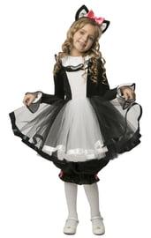 Детский костюм Мисс Кошки