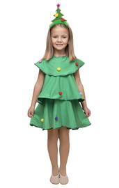 Детский костюм Елочки Лесной