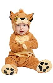 Детский костюм Львенка Симбы