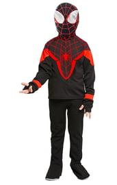 Детский костюм Черного Человека-паука