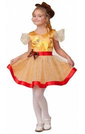 Детский костюм Пони Эпплджек