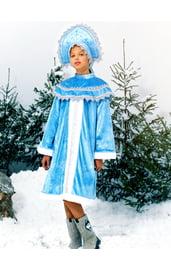 Костюм Прекрасной Снегурочки