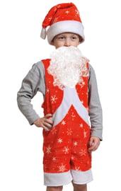 Детский костюм Мистера Санты