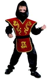 Детский костюм Восточного Ниндзя