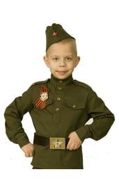 Костюм солдата для малышей